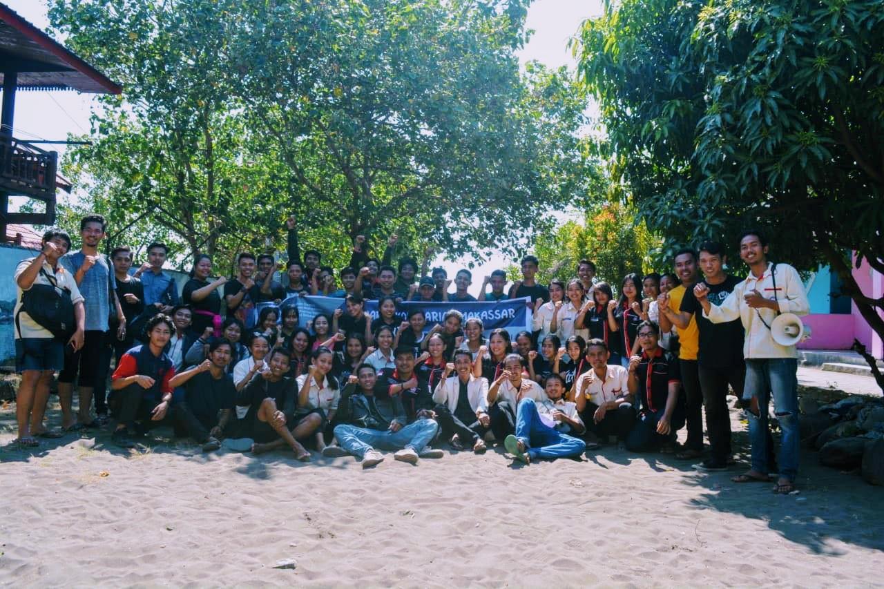 Melalui MPAB I, KMHDI Sulawesi Selatan Akan Wujudkan Komisariat Kota Makassar