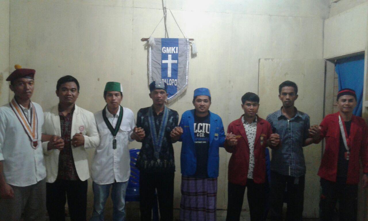 Cipayung Plus Palopo Kecam Aksi Terorisme Dan Radikalisme Di Indonesia