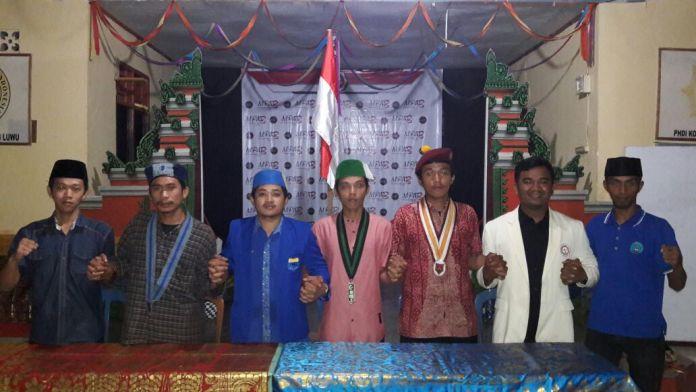 Peringati Sumpah Pemuda, KMHDI Dan Cipayung Plus Palopo Ajak Pemuda Jaga Persatuan