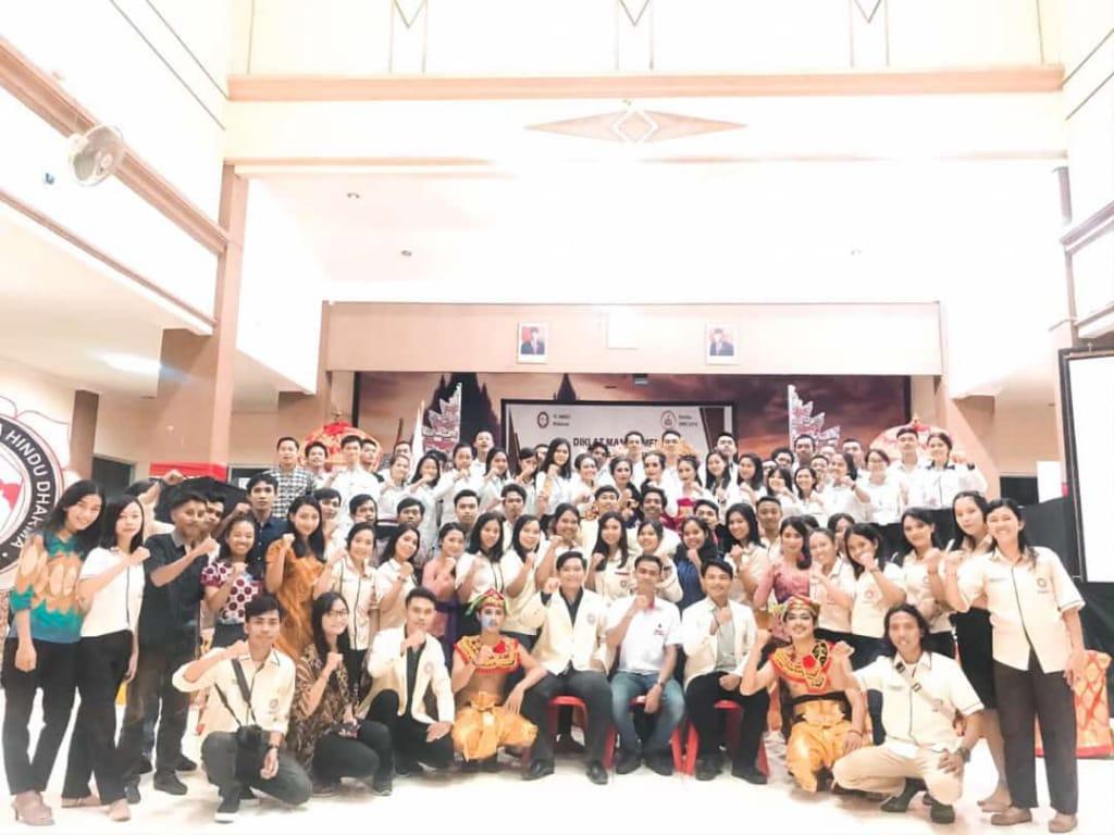 Tingkatkan Jiwa Intelektual Kader, PC KMHDI Makassar Gelar DMO II