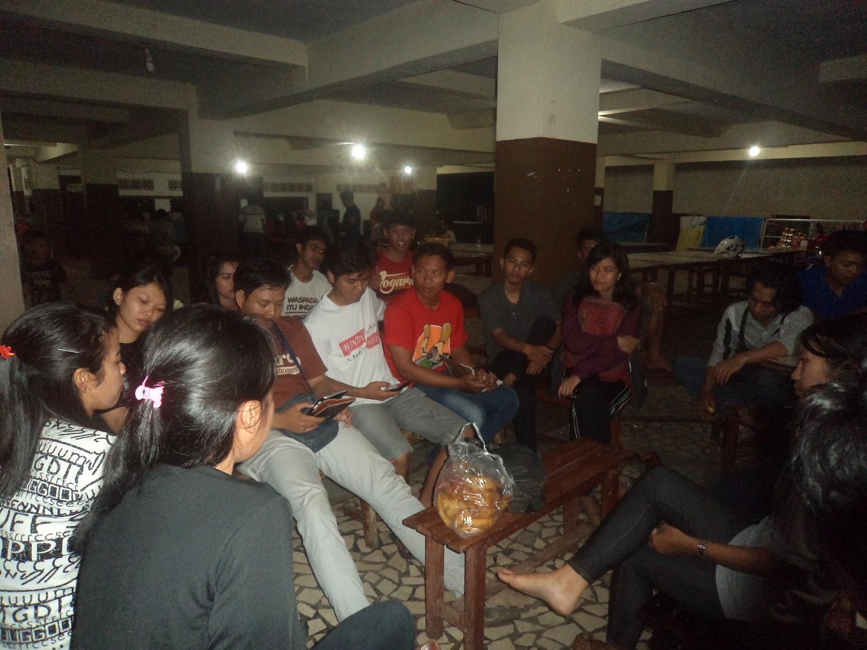 Presiden Joko Widodo Harus Tegas dan Serius Tangani Masalah KPK vs POLR