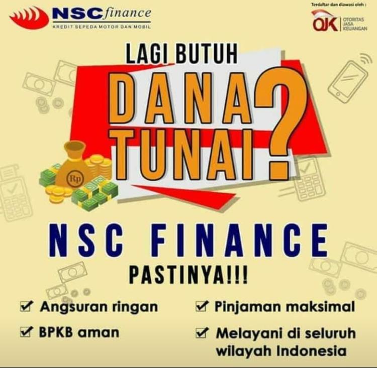 Nsc Finance Kmhdi Sulawesi Selatan