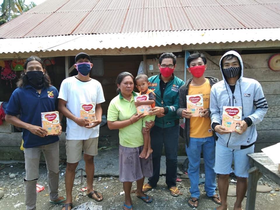 Gerakan Anti Stunting, Bentuk Kepedulian PC KMHDI Makassar Terhadap Gizi Anak
