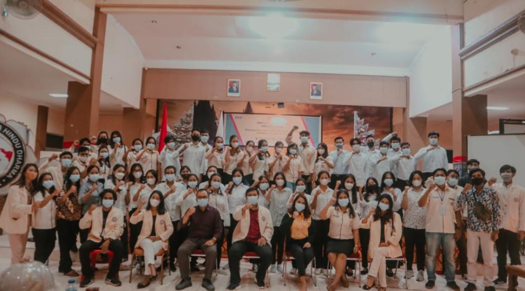 Tingkatkan Pemahaman Kader Dalam Manajemen Organisasi PC KMHDI Makassar Gelar DMO III